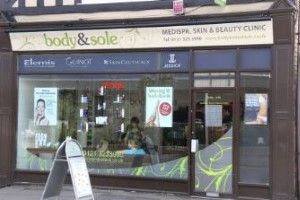 Body and Sole Medispa Image